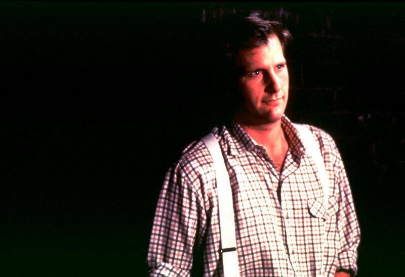 Der Psychiater Dr. Alex Tremor (Jeff Daniels) ist verwirrt, denn seine Patienten haben sich einen neuen Ansprechpartner gesucht ... – Bild: Paramount Pictures Lizenzbild frei