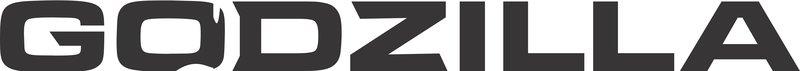 Godzilla - Logo – Bild: TV Puls