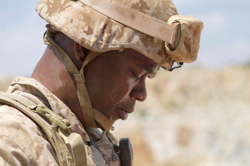 Danny Kettner (Bokeem Woodbine) – Bild: TVNOW / © 2014 Universal 1