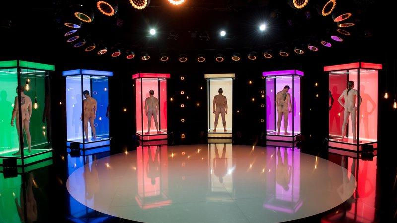 Naked Attraction - Dating hautnah Episodenliste - TV