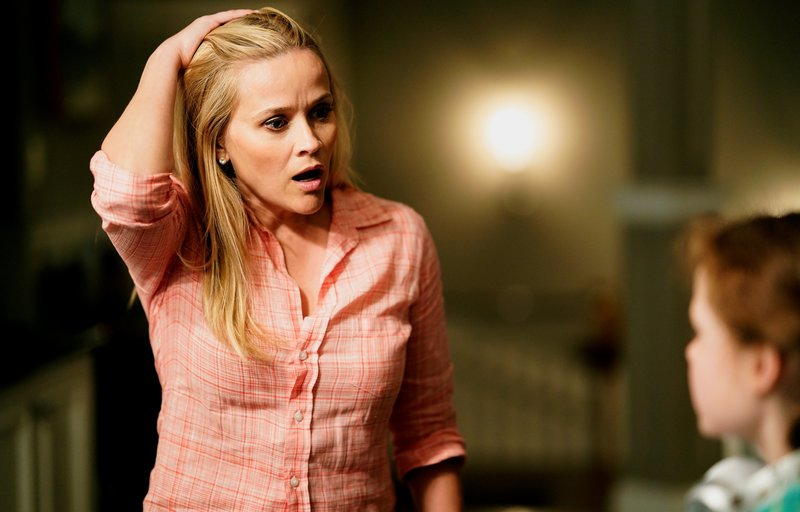 Madeline Martha Mackenzie (Reese Witherspoon) – Bild: Die Verwendung ist nur bei redak / HBO / © Home Box Office, Inc. All Rights Reserved.