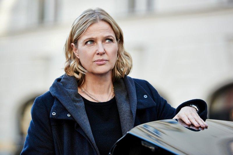 Vera Lanz (Katharina Bˆhm) – Bild: ZDF/Julie Vrabelova