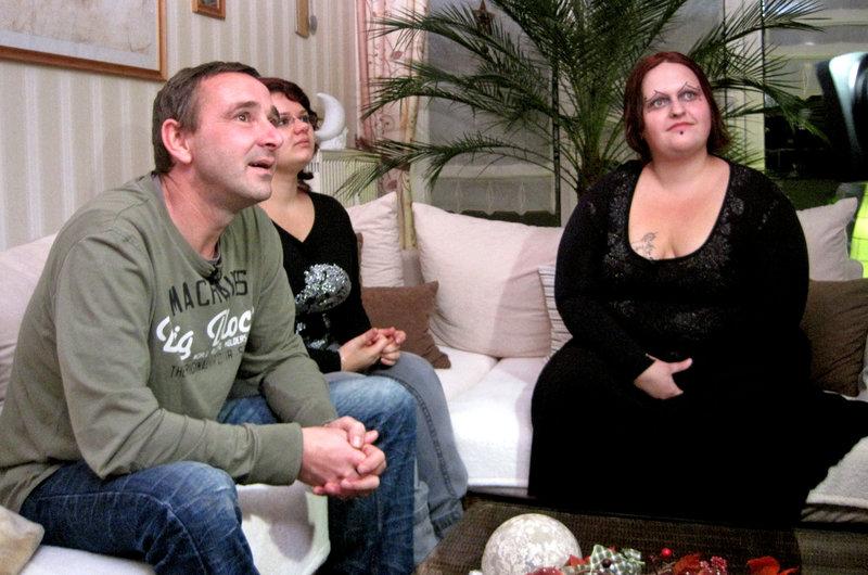 Frauentausch 284: Andrea und Sandra - fernsehserien.de