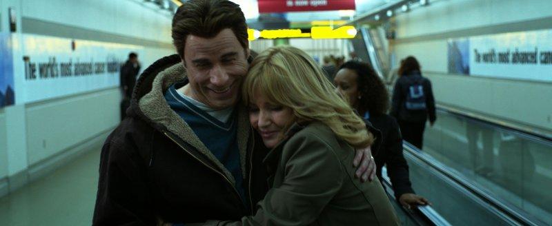 Stanley (John Travolta), Vivian (Rebecca De Mornay) – Bild: FREEWAY ENTERTAINMENT KFT