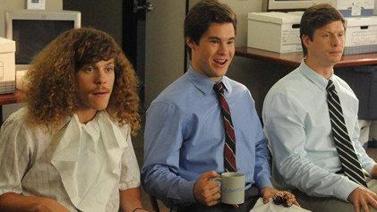 Blake und jillian workaholics dating