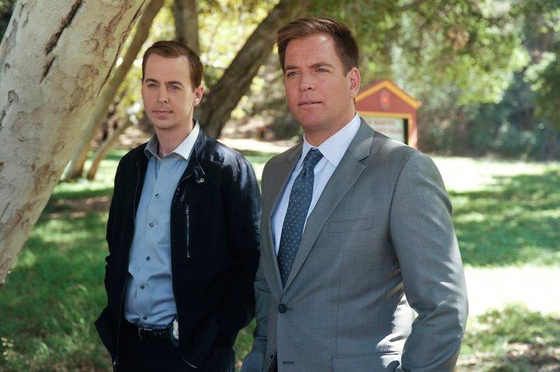 Inkognito (Staffel 13, Folge 3) – Bild: CBS / Darren Michaels