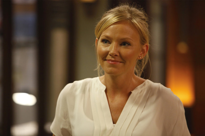 "-- ""Scorched Earth"" Episode 1303 -- Pictured: Kelli Giddish as Det – Bild: Universal Channel"