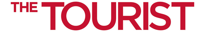THE TOURIST - Logo – Bild: CPT Holdings, Inc. All Rights Reserved. Lizenzbild frei