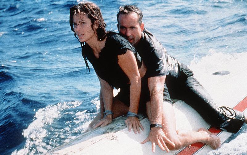 Sandra Bullock, Jason Patric. – Bild: ORF