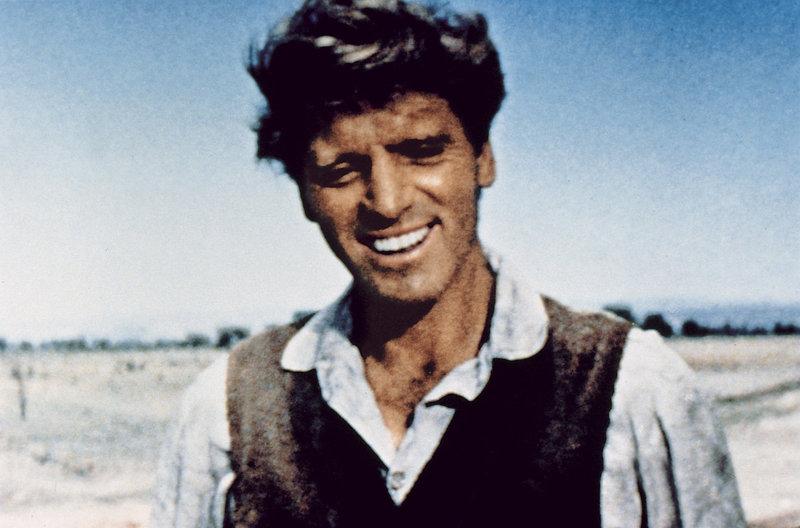 Burt Lancaster – Bild: METRO GOLDWYN MAYER