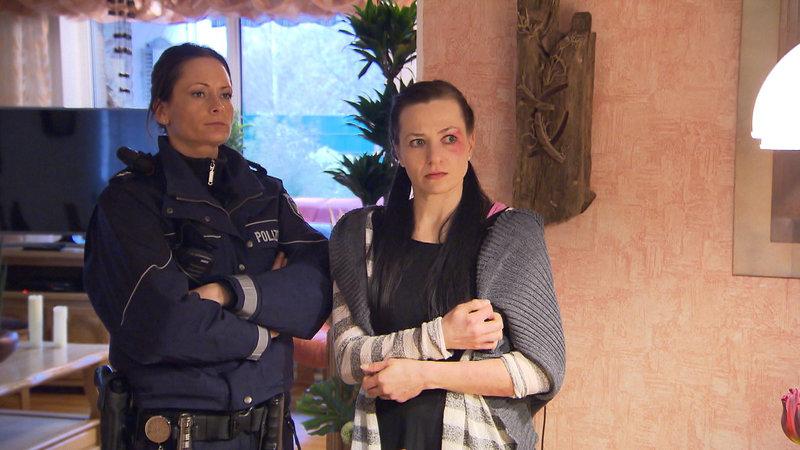 Folge 129 (Staffel 4, Folge 8) – Bild: RTL II