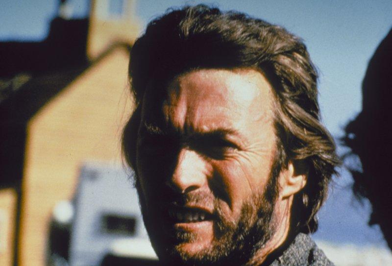 Clint Eastwood – Bild: Turner / © 1973 UNIVERSAL STUDIOS, INC. ALL RIGHTS RESERVED.
