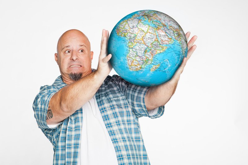 Jähzorn-Legende Detlef Steves startet 'Europa-Tournee'! – Bild: VOX