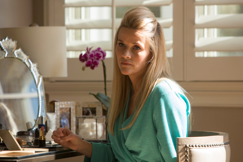 Madeline Mackenzie (Reese Witherspoon). – Bild: 2016 Home Box Office, Inc. All Rights Reserved.