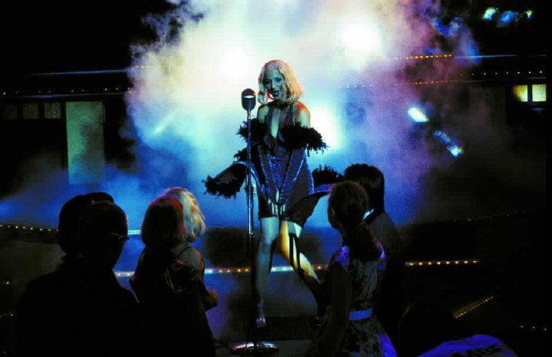Die Queen des Swing (Staffel 2, Folge 6) – Bild: Sky Krimi