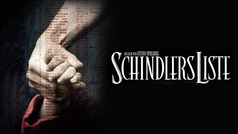 Schindlers Liste - Artwork – Bild: Kabel Eins