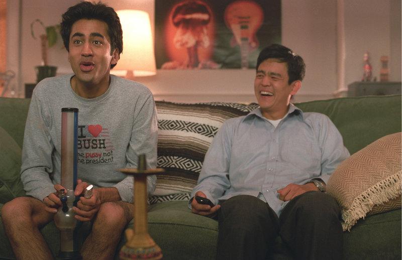 Kal Penn, John Cho – Bild: CONSTANTIN FILM