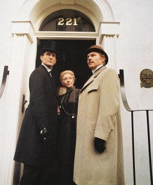 Sherlock Holmes Staffel 2 Folge 2