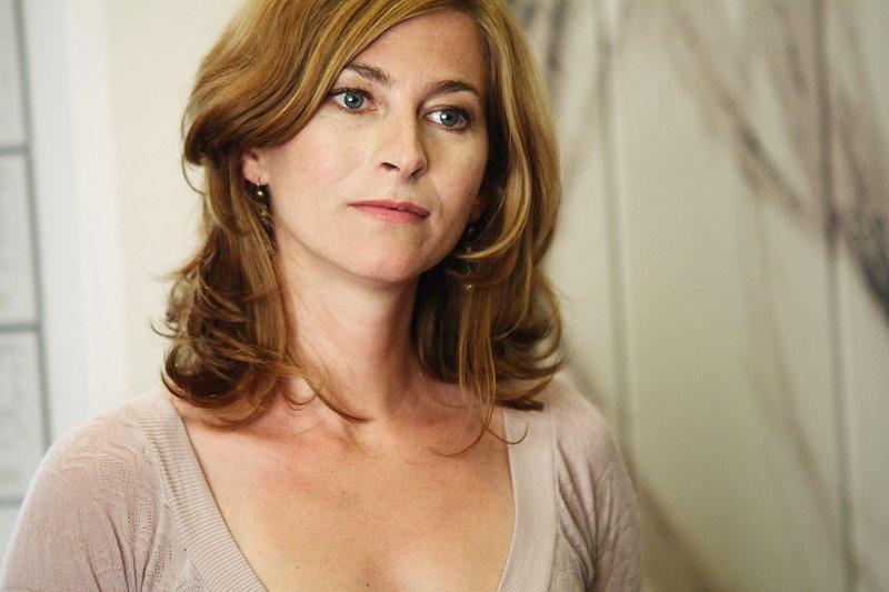 Tatjana Alexander (Laura Schiener). – Bild: ORF 1