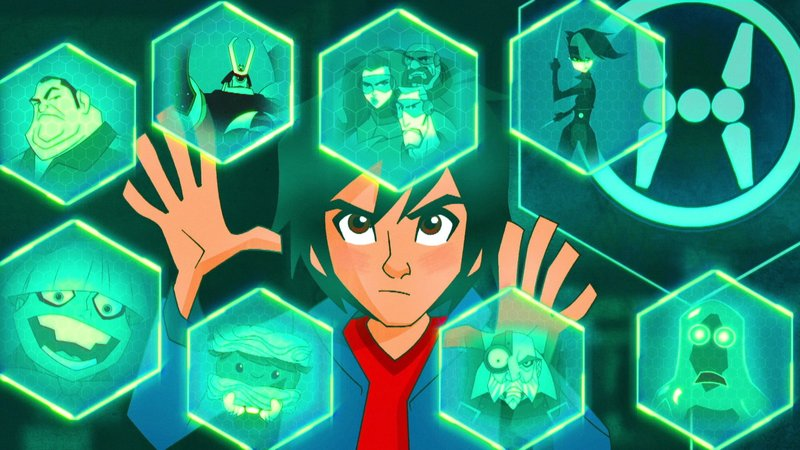 Hiro (voiced by Ryan Potter) – Bild: Disney Channel (DE)