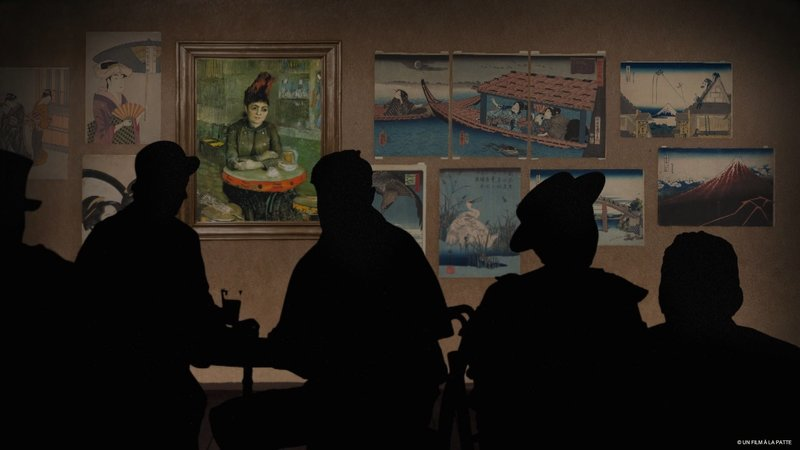 """""""Als die Impressionisten Japan entdecken"""", 1853 erzwingen die Amerikaner die wirtschaftliche Öffnung Japans. Zahlreiche Kunstgegenstände und Holzschnitte finden ihren Weg nach Europa. Auf den Weltausstellungen in London und Paris stoßen die exotischen Werke auf großes Interesse und begeistern auch Künstler wie Manet, Degas, Whistler, Monet oder Van Gogh, die dem strengen Akademismus entfliehen wollen. Die Impressionisten und später die künstlerische Avantgarde erliegen dem Japonismus. 150 Jahre nach Beginn der Meiji-Periode im Jahr 1868 spürt der Film den Verbindungen zwischen Japan und der westlichen Welt nach. SENDUNG: ORF2 - SO - 14.10.2018 - 09:30 UHR. - Veroeffentlichung fuer Pressezwecke honorarfrei ausschliesslich im Zusammenhang mit oben genannter Sendung oder Veranstaltung des ORF bei Urhebernennung. – Bild: arte"""