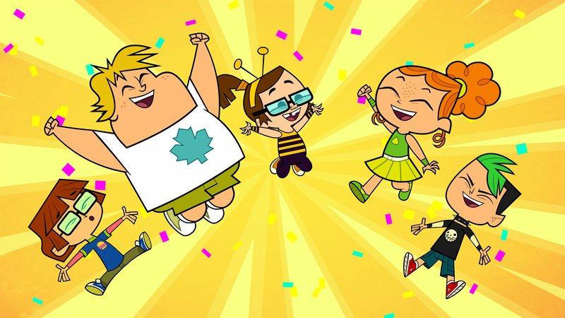 Teilen ist wichtig (Staffel 1, Folge 8) – Bild: Fresh TV INC / Cartoon Network