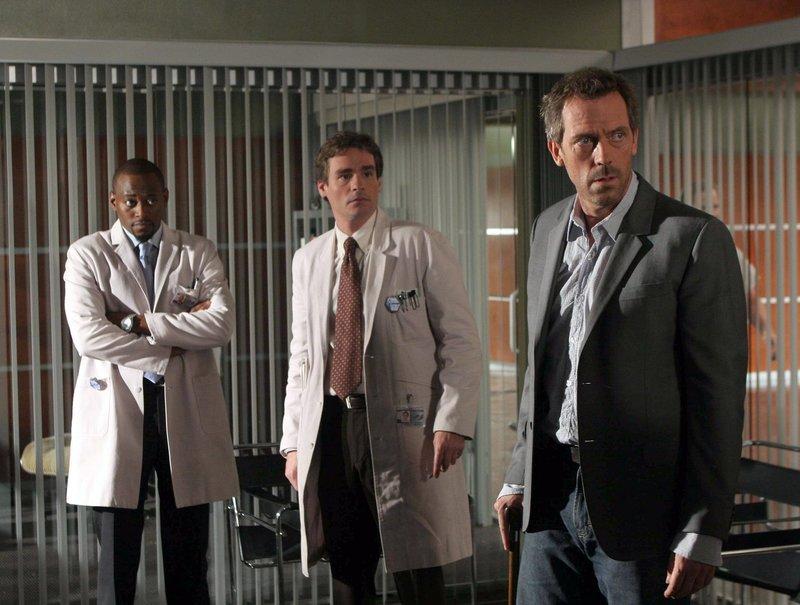 Dr House Staffel 2