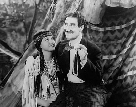 Die Marx Brothers auf See – Bild: kabel eins Classics