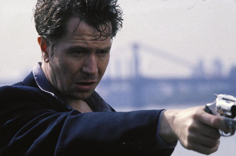 Jack Grimaldi (Gary Oldman). – Bild: Tele 5
