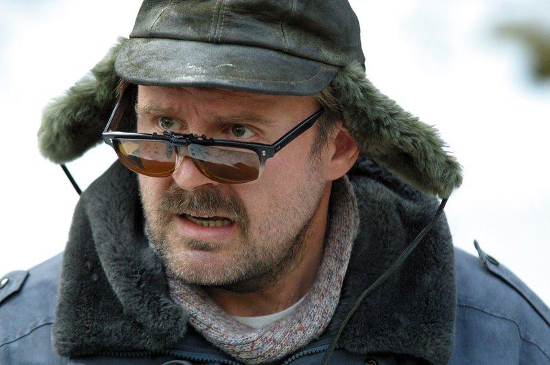 August Schmölzer (Karl). – Bild: ORF