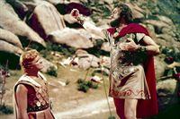 Alexander der Große – ATV II