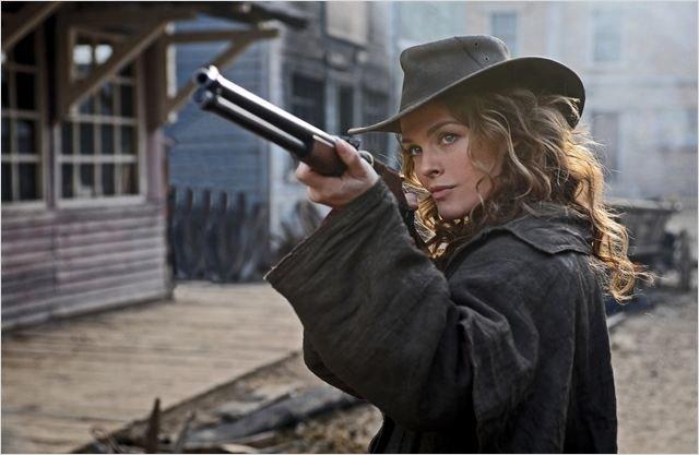 Dead in Tombstone – Bild: Universal Pictures Germany