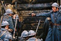 Die Geschichte des Soldaten Antonin