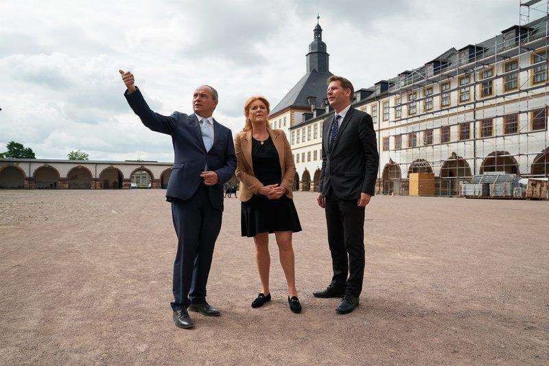 – Bild: ZDF und Tino Sieland.