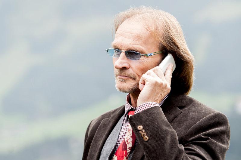 Eisi Gulp (Ulrich Lentzenweger). – Bild: SRF zwei