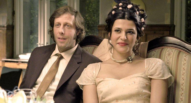 . . Bild 146. Evet-Ich will – Bild: D.M.Winterscheid/Luna-Film 2007