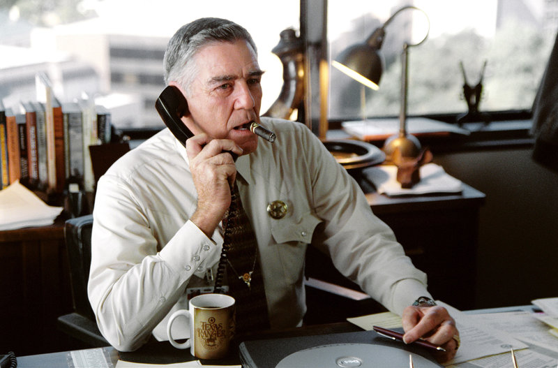 R. Lee Ermey – Bild: 2005 Revolution Studios Distribution Company, LLC. All Rights Reserved. Van Redin