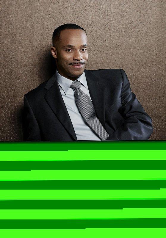 (7. Staffel) - Mit dem neuen NCIS-Direktor weht ein neuer Wind beim NCIS: Leon Vance (Rocky Carroll) ... – Bild: CBS Television Lizenzbild frei