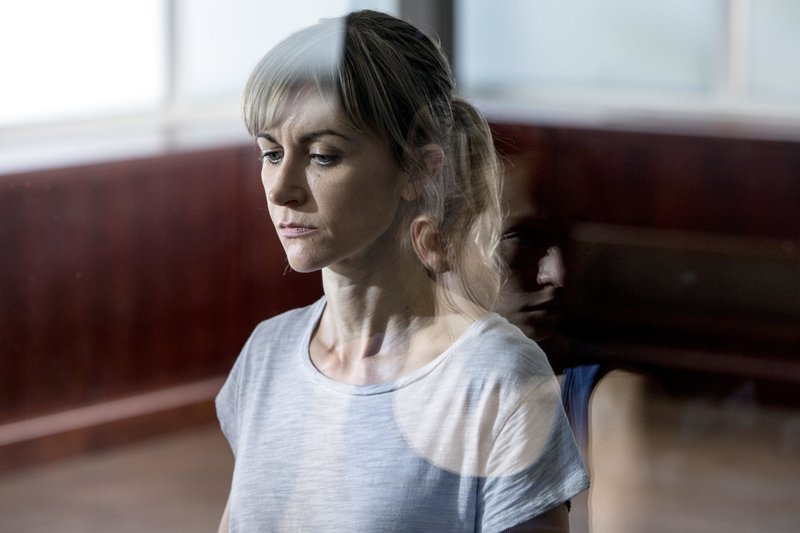Katherine Kelly (Leah Dale) – Bild: Two Brothers Pictures
