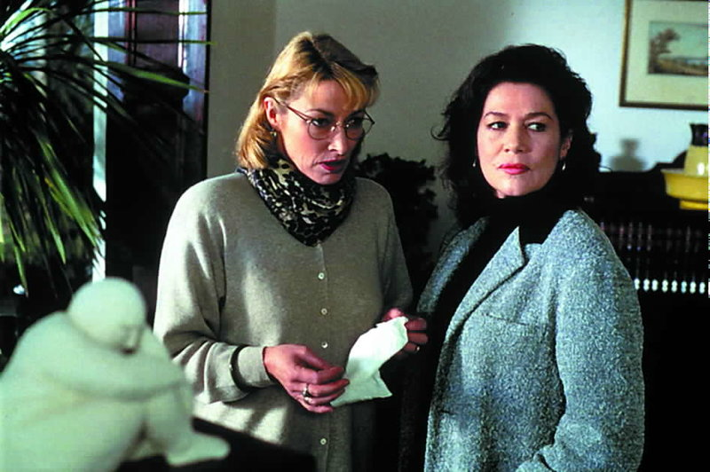 Tod im Gartenhaus (Staffel 2, Folge 6) – Bild: hr-Fernsehen