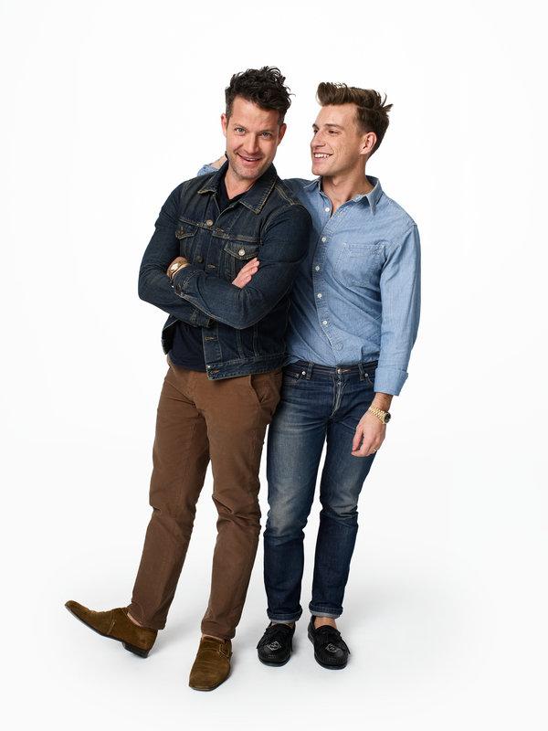 Schöner Wohnen Mit Nate & Jeremiah