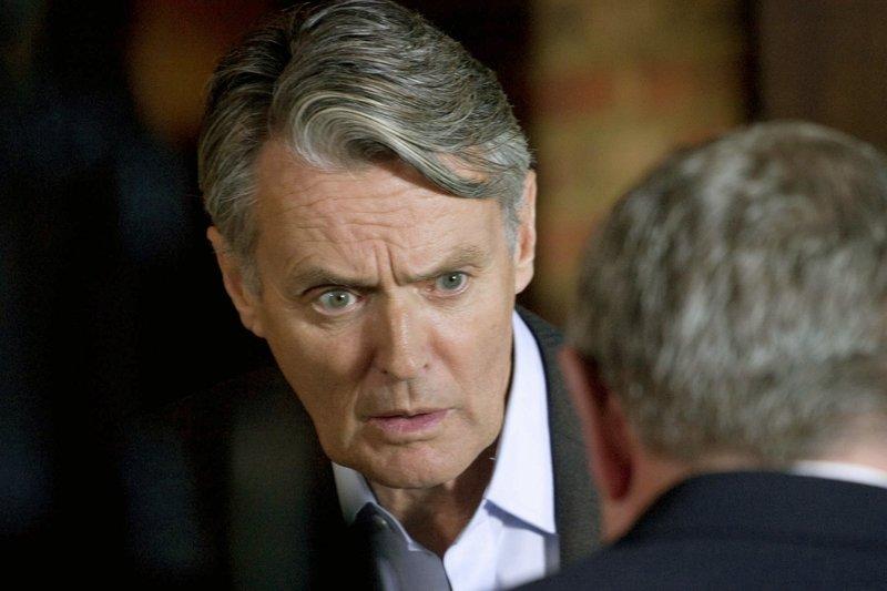 Simon Williams, John Nettles – Bild: RTS 1