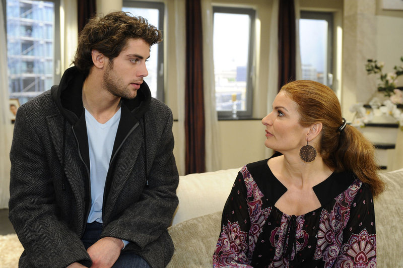 Anna Und Die Liebe Folge 626