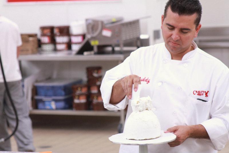 Cake Boss – Bild: Discovery Communications.