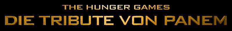 TRIBUTE VON PANEM, DIE – THE HUNGER GAMES – Logo – Bild: Puls 4