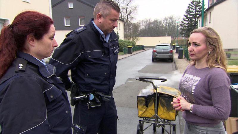 Folge 125 (Staffel 4, Folge 4) – Bild: RTL II