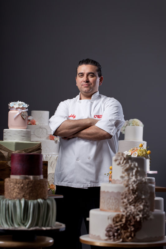 Buddy Valastro – Bild: Copyright: Discovery Communications, Inc. For Show Promotion Only. -- Discovery Networks Picture Publicity. This picture may be used solely for Discovery Networks programme publicity purposes. May be