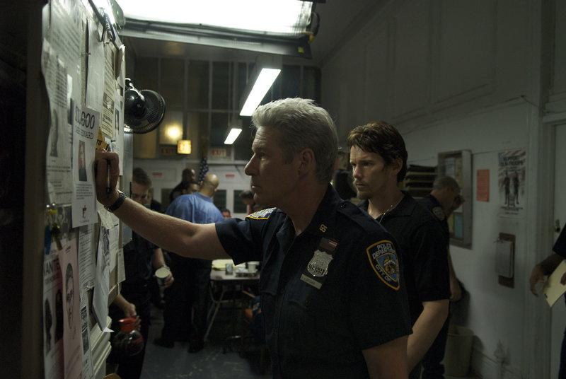 Gesetz der Straße - Brooklyn's Finest – Bild: hr-fernsehen