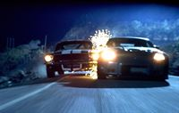 The Fast and the Furious: Tokyo Drift – Bild: RTL II