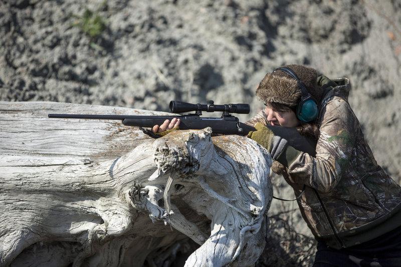 Alaska Am Rande Der Zivilisation Staffel 5